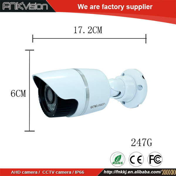 Best prices newest night vision bullet cctv cmos camera,bullet vandal proof camera housing,explosion proof cctv