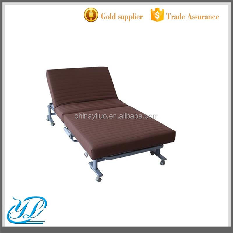 YL101 Wholesale Price Folding sofa Bed / Sofa Cum Bed Set Living Room Furniture