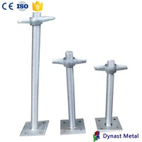 Hot sale screw jack for scaffolding