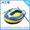 Inflatable boat PVC tarpaulin fabric