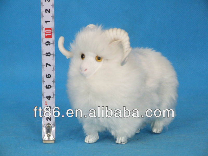 2015 hot sale Russian new year Chinese zodiac sheep symbol
