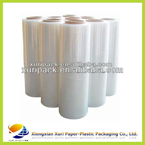 High barrier multilayer coextrusion film