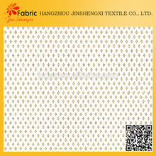 High quality anti-static flame retardant bedding cotton textile in fabric