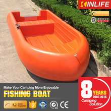 mini diesel cheap plastic fishing boat for sale