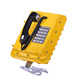 Explosion proof Telephone Marine Emergency SOS Help Phone SIP Telephone with IP66