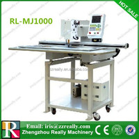 Commercial automatic computer embroidery machine digital price