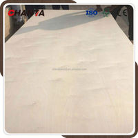 alibaba China 3mm birch plywood brand