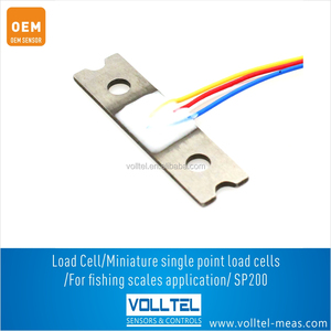 Chinese low cost Miniature Single Point Load Cells