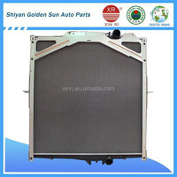 FUSO radiator NEW CANTER SUPER GREAT FIGHTER TRUCK