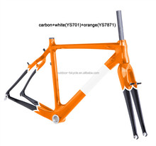 Hot selling full Carbon bike frame Cyclo-Cross bicycle frame FM058