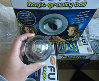 FuShigi Magic Gravity Ball in Magic Tricks