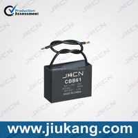 High Quality China Manufacturers ceiling fan capacitor wiring for sale