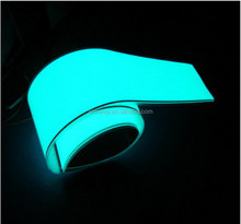 Custom Size Advertisment Display Flashing Electroluminescent EL Backlight/El Panel/Poster/Sheet