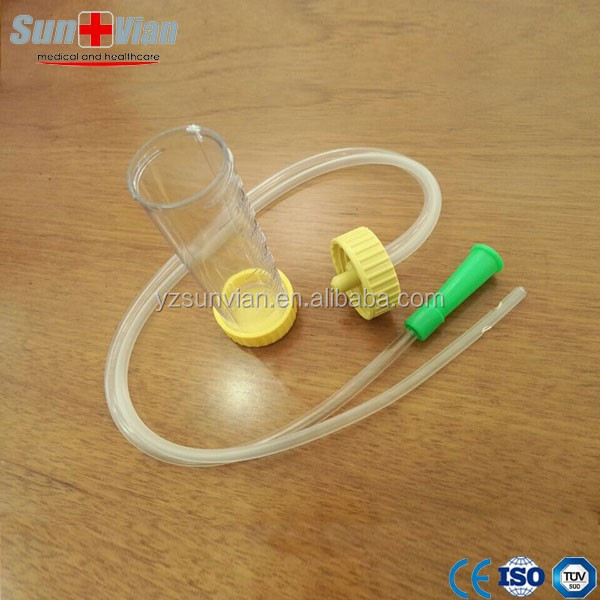 Infant and Adult Mucus Extractor