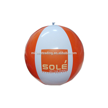 Factory price PVC toy ball , pvc leather juggling ball ,inflate beach soft play ball pit ball