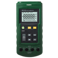 newest multimeter MS7222 Thermocouple Calibrator Meter Tester| Indulane in China