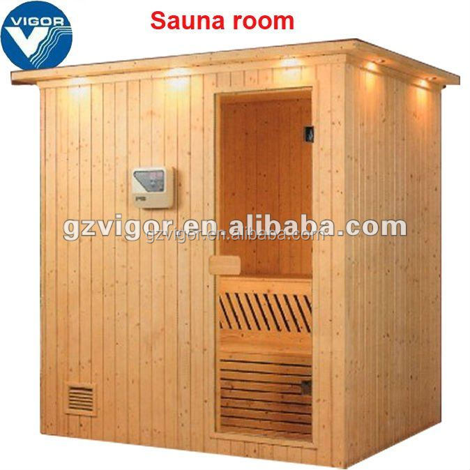China Factory popular sauna set with sauna heater ,light,sand timer accessory