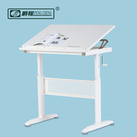 Modern Pengcheng School Furniture Adjustable Height
