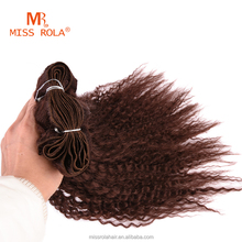 Top quality wholesale machine to make synthetic hair air deep curly weave