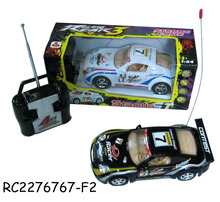 Hot items 4 channels rc mini super street racing cars toy for sale RC2276767-F2