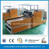 High Quality CE ISO Certification Hot Sale Automatic Film Machine Aluminum Foil Rewinding And Rolling Cutting Machine