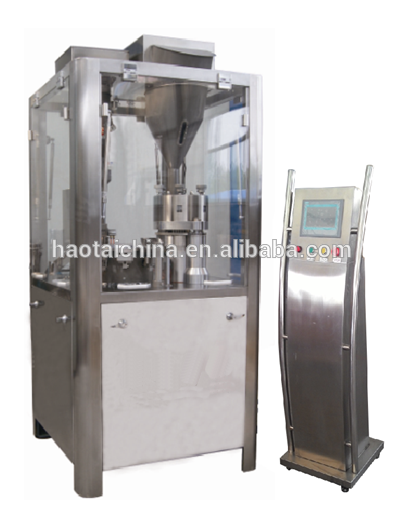 China factory soft gel capsule filling machine