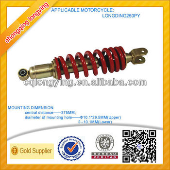 Good Quality Motorcycle Rear Air Shock Absorber