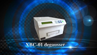hard disk data recovery Center use hard drive degausser