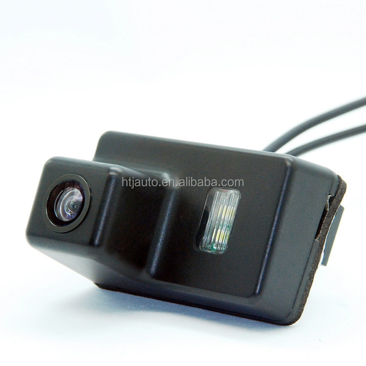 Car special back up Camera System for Peugeot 206/207/407/307/307SM
