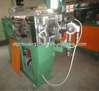 Fully automatic coaxial cable stripping machine cable making equipment