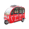electric vehicle tricycle transport person taxi motocycle