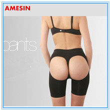 New Design Tight Hip Up Buttock Shaper Hip Butt Sexy Underwear For Fat Women