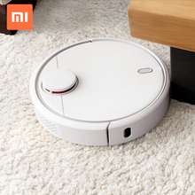 Smartphone WIFI APP Control Automatic Intelligent Xiaomi Robot Vacuum Cleaner Wholesale