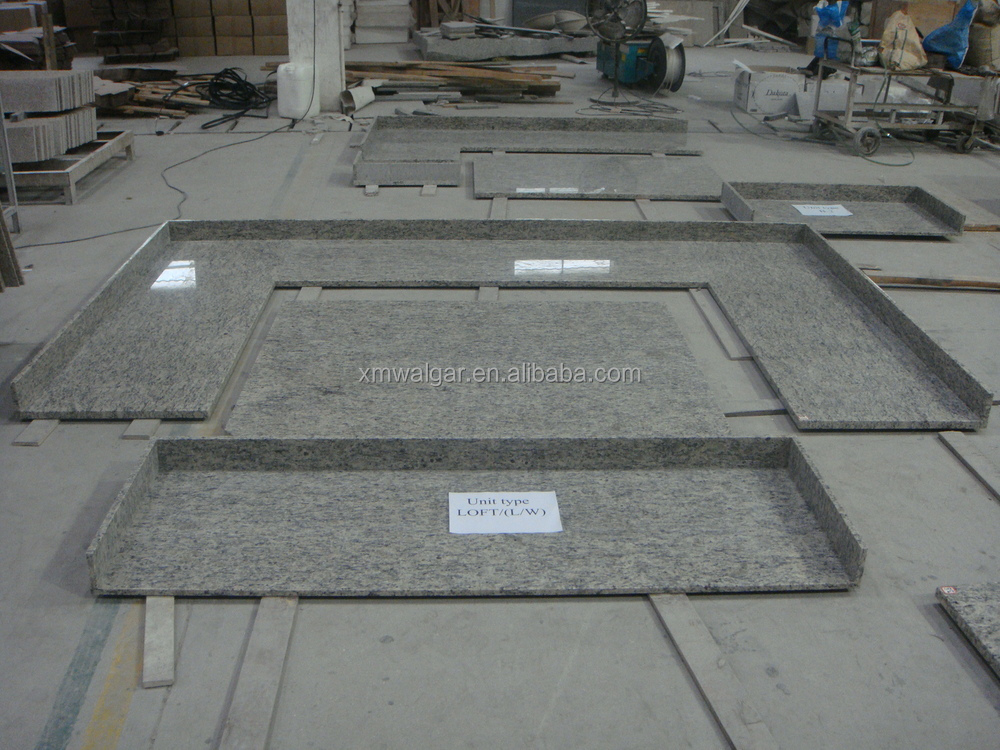 Factory Wholesale Golden Granite Prefab Granite Countertop,Cheap Price ...