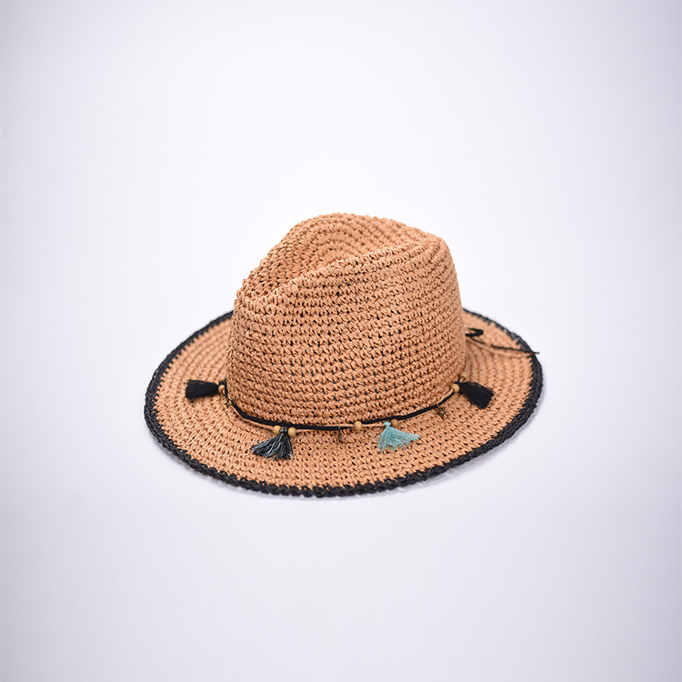 sombrero straw panama hat for men