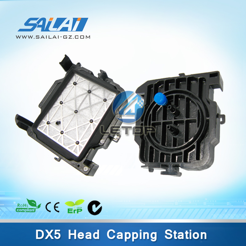 dx5 capping station for dx5 print head eco solvent printer