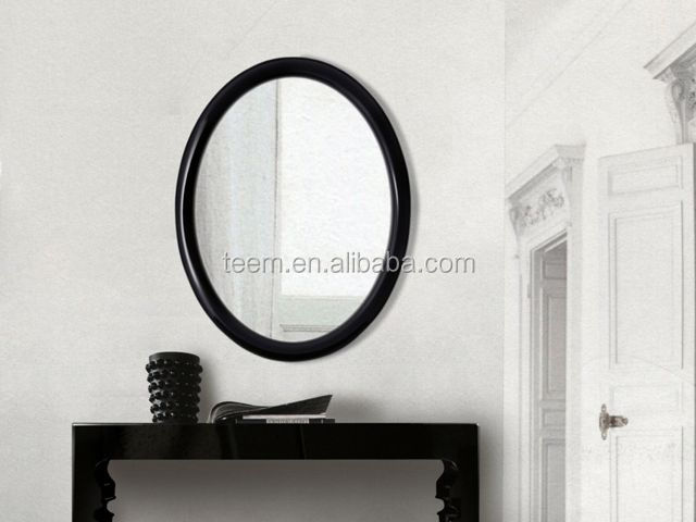 2014 Divany new luxury hotel bedroom suite furniture wall mirror J12