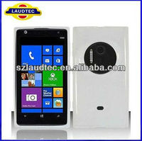2013 New Arrival Product TPU Soft Case for Nokia Lumia 1020