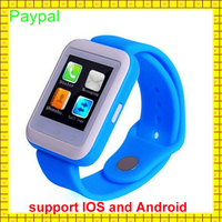 for android and iphone paypal accept Best gift 2016 smart watch