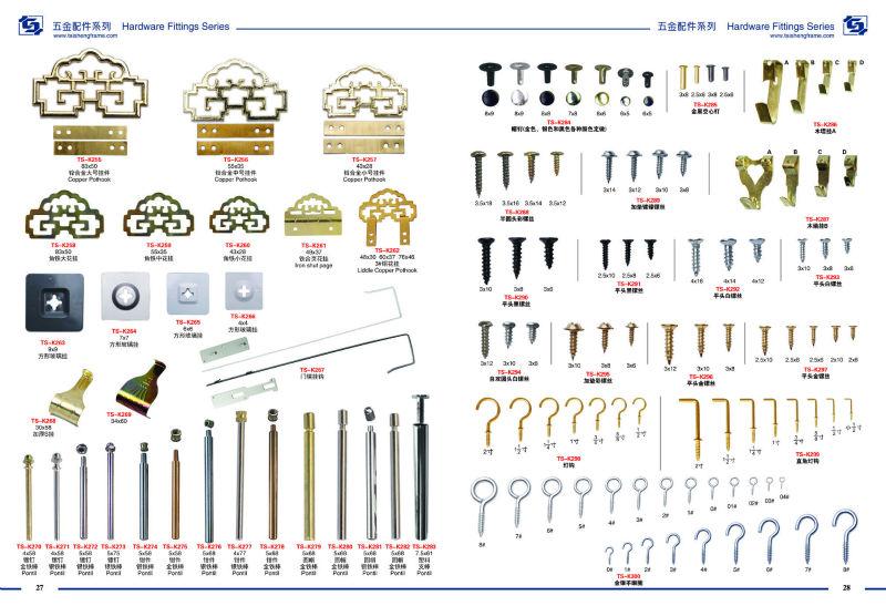 wood security hanger for picture frame hooks hardware