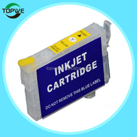 printer empty refillable ink cartridge T1421 used for epson ME Office 560W/570W/620F