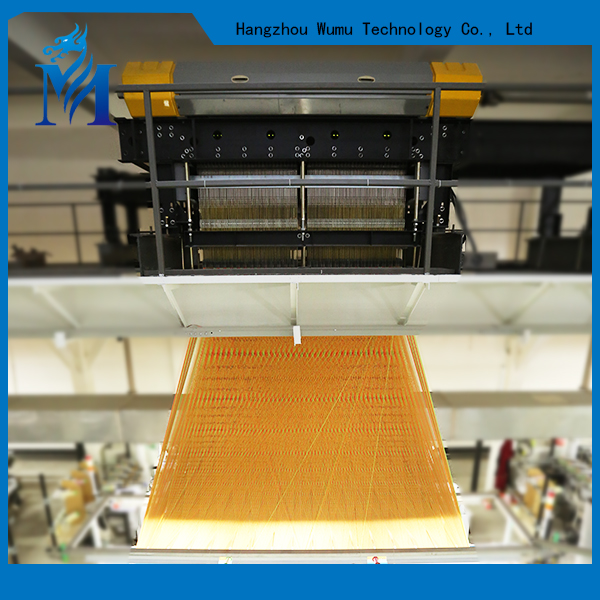 Factory Direct Sales Jacquard Air Jet Loom With Worthy Price