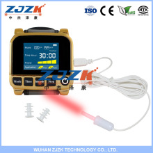 650nm high blood pressure laser treatment digital blood glucose watch health medical
