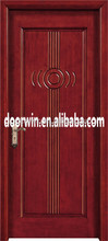 PVC coated interior room flush door skin