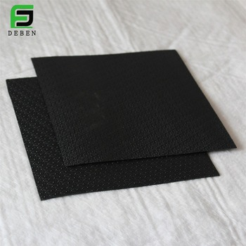 1.5mm PVC geomembrane hdpe pond liner price per square meter
