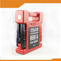 Auto repair tools Car Jump Starter 12V 24V Auto Booster Emergency tools