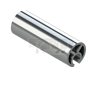 Aluminium Curtain Tension Rod Parts Ref