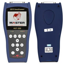 MST-500 For Most Asian Motorcycles Newest Version MST-500 Motorcycle Diagnostic Scanner Tool