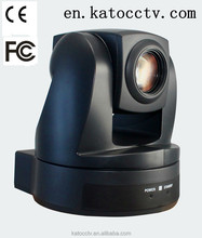Desktop SD18x video conferencing camera, 650TVL 120 degrees video conference camera