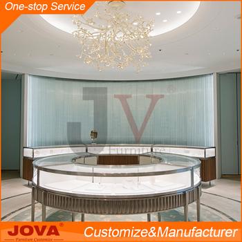 Retail Custom Interior Design Ideas Jewellery Shops,Luxury Glass ...